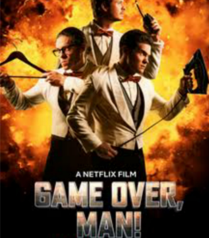 Game Over Man Download Latest 2018 Hollywood Movie -2285