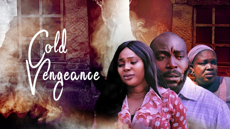 Cold Vengeance - Nollywood Movie