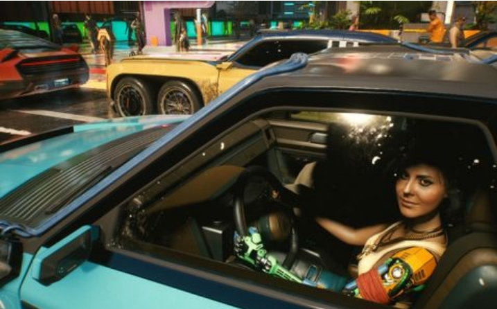 How to Level Up Street Cred in Cyberpunk 2077 (The Fast Way)