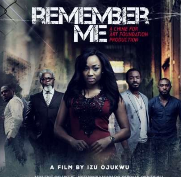 Remember Me - Nollywood Movie