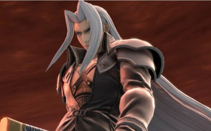 Super Smash Bros. Ultimate: Sephiroth Guide (Tips, Tricks, & Strategies)