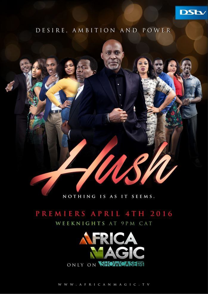 Hush Season 1 Episode 235 – 244 [Full Mp4]