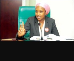 Senate gives NPA 4 days for information on 282 missing vessels