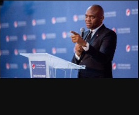 Elumelu calls for investment to tackle poverty in Africa